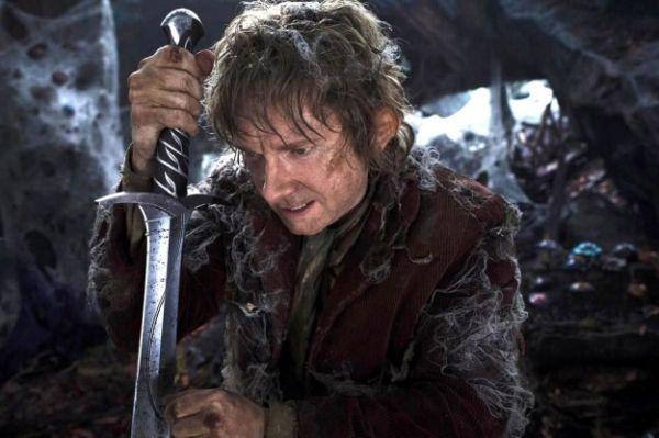 Lo Hobbit in 4D