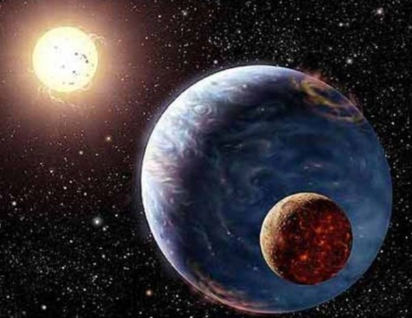 riduzione gravita della terra