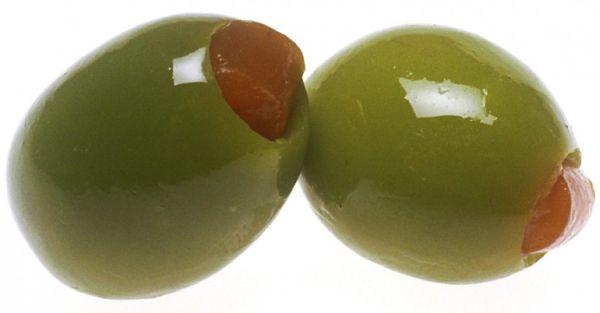 sputo delle olive