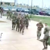Oca attacca soldati americani